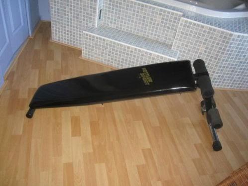 Digame For Sale Kettler Abdominal Bench