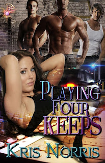 Contest Winner – Playing Four Keeps