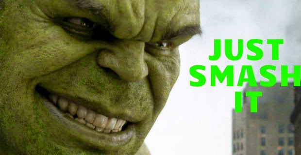 Mark Ruffalo's Hulk from Joss Whedon's Avengers appears in Nike football commercial