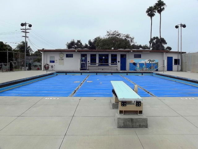 Not Fade Away Marshall Street Swim Center Oceanside Ca Usa
