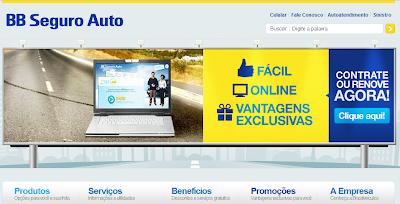 BB SEGUROS AUTO E MOTOS | WWW.BBSEGUROAUTO.COM.BR