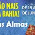 Cruz das Almas: Divulgadas primeiras atrações do São João