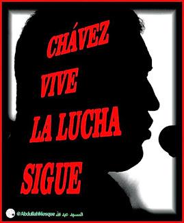 Obvio: las @Abdulloshkas_ somos @chavezcandanga