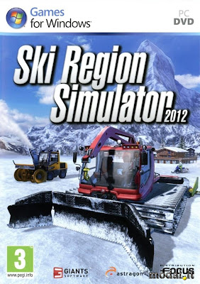Download Ski Region Simulator 2012 FiGHTCLUB