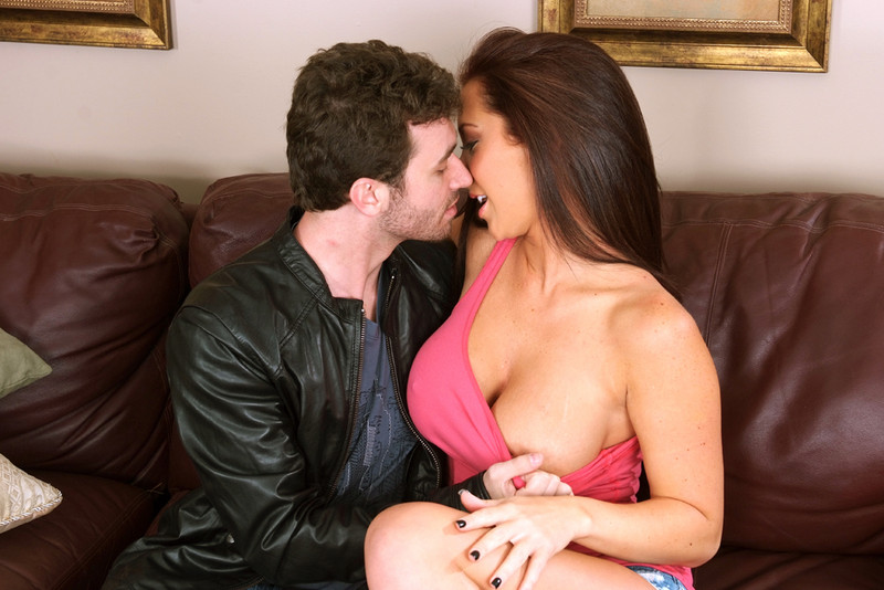 James deen and jayden james