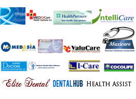 We serve Premium Dental Needs of the following