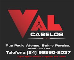 Val Cabelos