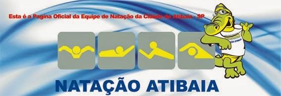 NATAÇÃO ATIBAIA
