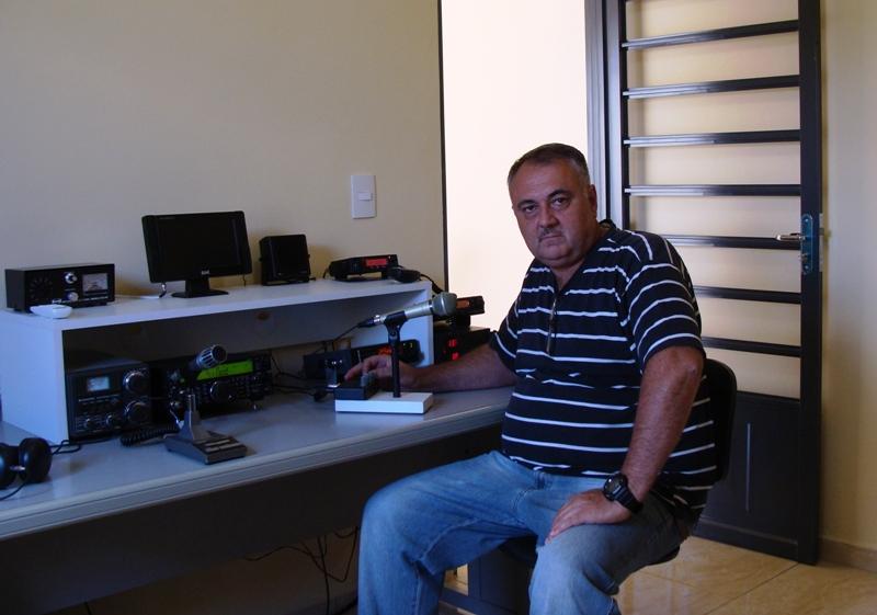 NOVA ESTAÇÃO - PY2KR / PX2F0458