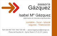Asesoria Gazquez