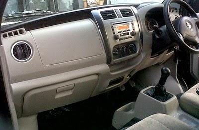 Interior Suzuki APV Terbaru