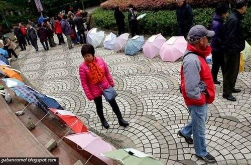 Pelik Di China Tewrdapat Pasar Perkahwinan Tempat Mencari Jodoh