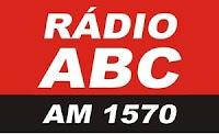 Rádio ABC AM de Santo André São Paulo ao vivo