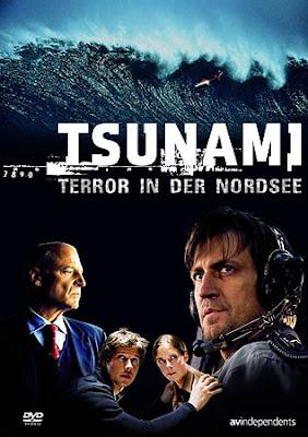 TSUNAMI (Terror en el Mar del Norte) (2005) Ver Online - Español latino