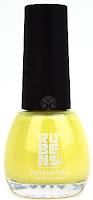 Rubens Nail polish, Flower Bloom gel polish
