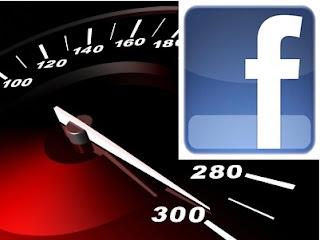 Trik Mempercepat Loading Facebook