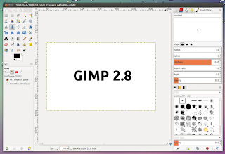 Instalar Gimp 2.8 en Ubuntu