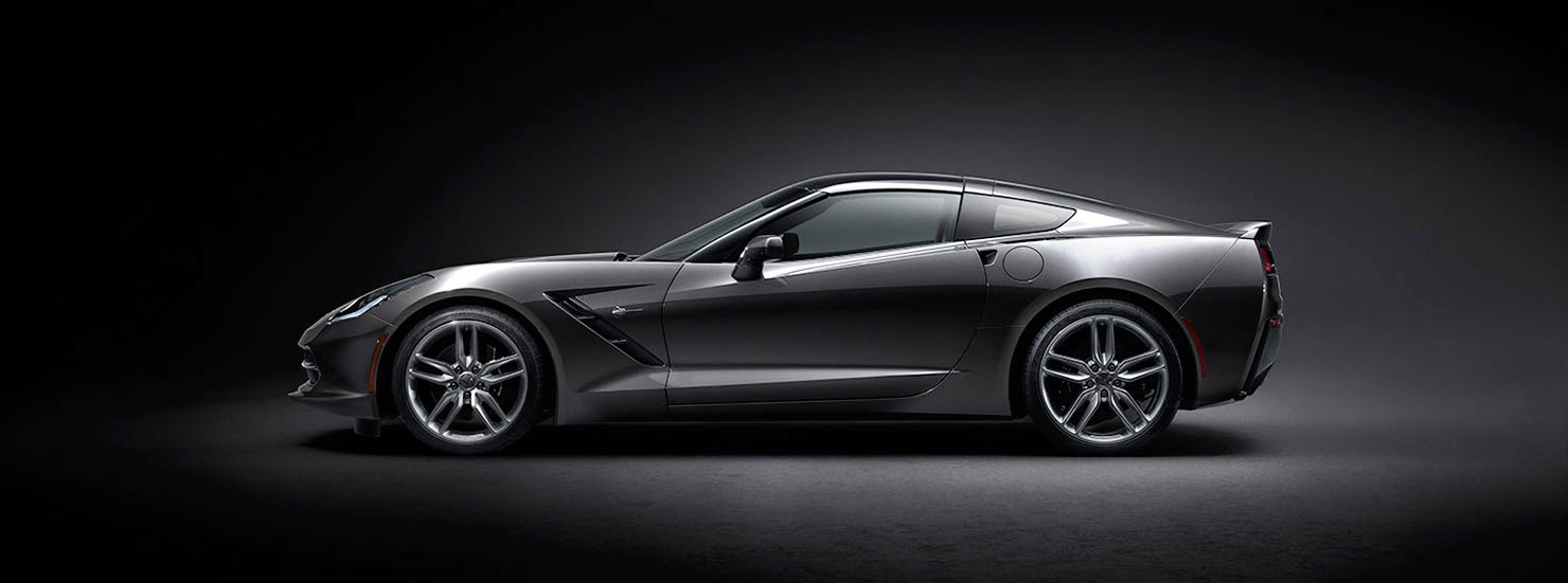 Stingray is the perfect combination of precision performance ingenious design and brilliant engineering
