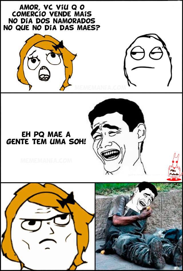 meme Dia Dos Namorados