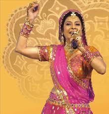 Folk Singer Malini Awasthi Refuses Bhojpuri Academy Brand Ambassador
