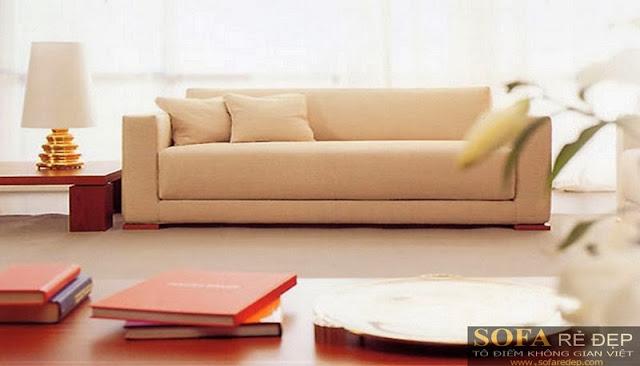 Sofa băng dài D043