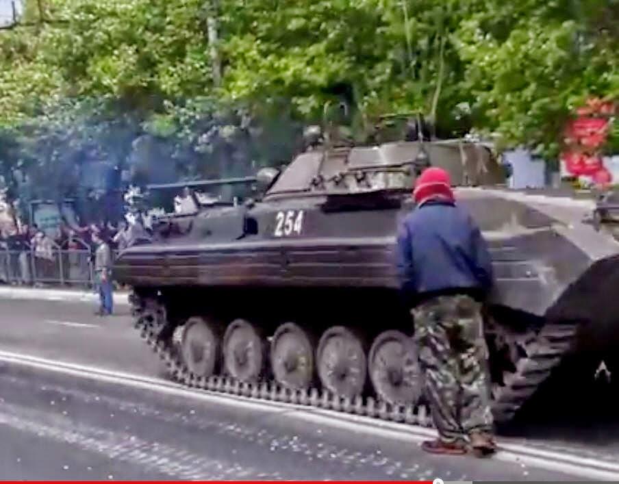 О войне в украине гражданской как