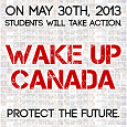 WAKE UP CANADA!