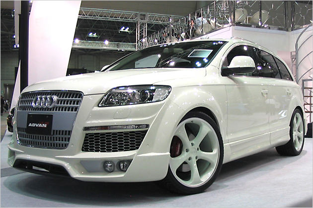 Model Cars Latest Models Car Prices Reviews And Pictures AUDI Q - Audi car latest model