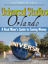 Universal Studios Orlando: A Real Mom's Guide to Saving Money $1.99