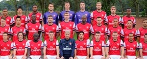 Arsenal Fc 2013/2014 Match