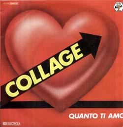 Sanremo 1984 - I Collage - Quanto ti amo