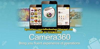Camera360 Ultimate v4.8.5 Apk
