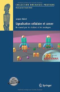 Signalisation cellulaire et cancer : Un manuel pour les étudiants et les oncologues