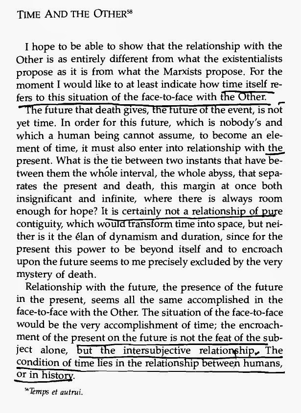 levinas totality and infinity an essay on interiority Download pdf (249kb) levinas – totality and infinity an essay on exteriority-levinas – totality and infinity an essay on exteriority – free ebook download as pdf file (pdf) or read book online for freeproject muse – totality and infinity at 50download pdf pp 1-10.