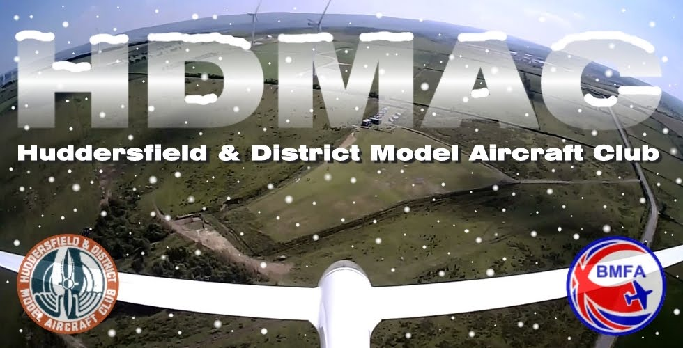 Huddersfield and District Model Aircraft Club