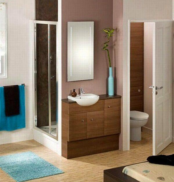Kamar mandi sederhana 4
