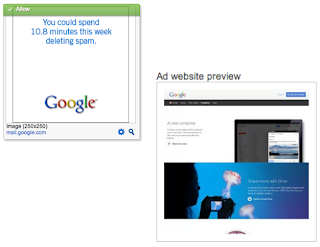 Preview landing pages in the Ad review center - Inside AdSense