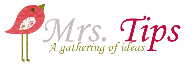 Mrs. Tips