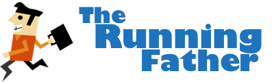 The Running Father