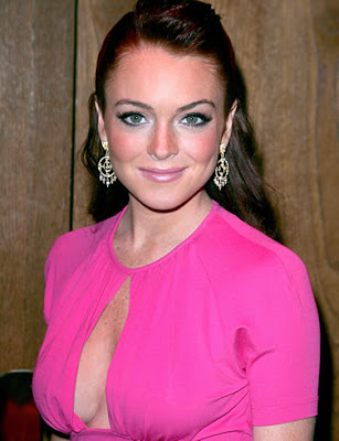 Lindsay Lohan signs to play John Gotti's wife