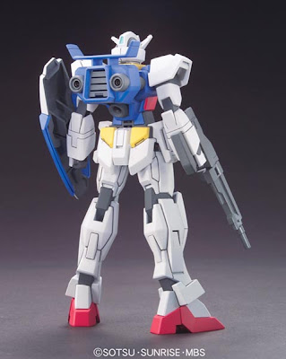 AG 1/144 AGE-1 Gundam AGE-1 Normal