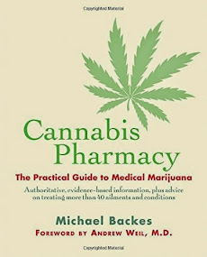 Medical Marijuana Guide - An Amazon Best Seller