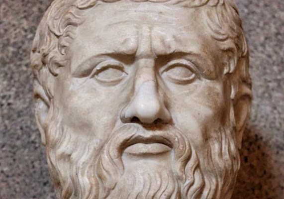The 10 Most Famous People Of The Last 6,000 Years - Plato