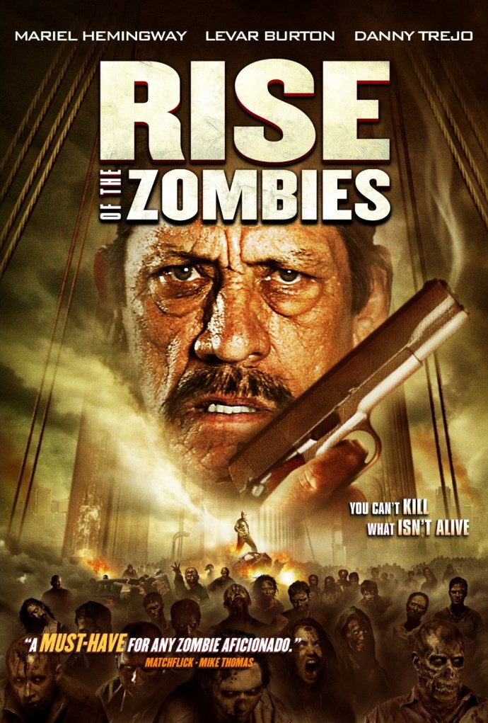 Ver Ver Rise Of The Zombies (2012) Online pelicula online