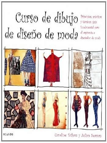 Dise o de moda pdf descargar gratis for Curso de diseno grafico gratis pdf