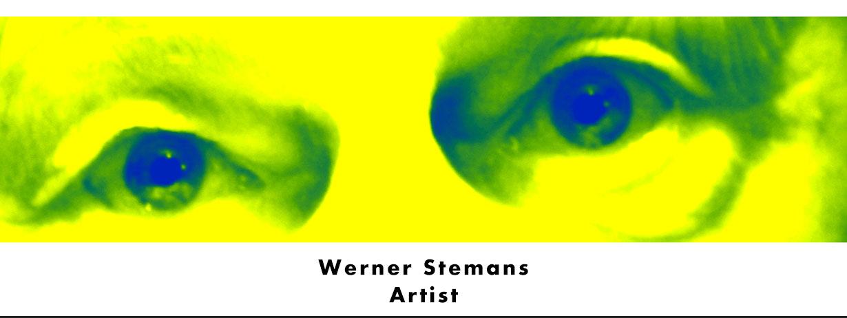 Werner Stemans