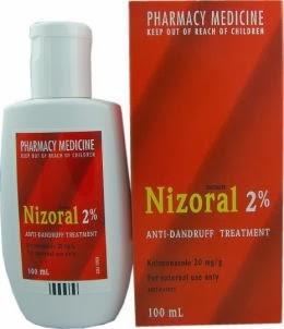 ketoconazol shampoo bijwerkingen