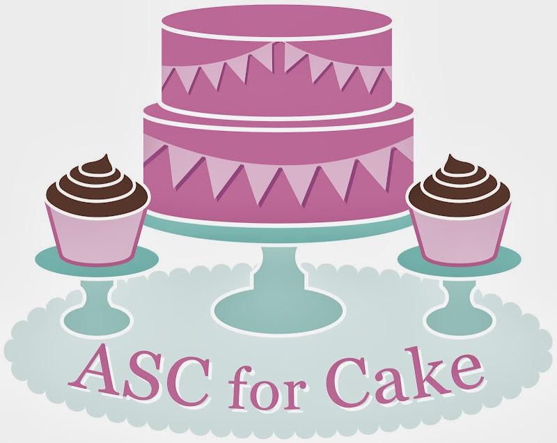 ASC for cake