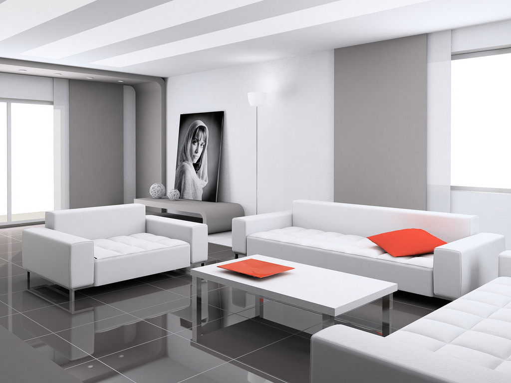 Interior Design For An Apartment