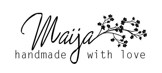 Handmade by Maija
